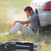 Lucas Black as Luke Chisolm Movie Still - Seven Days in Utopia